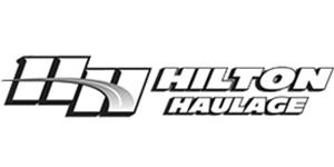 Hilton Haulage logo