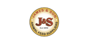 james and son logo